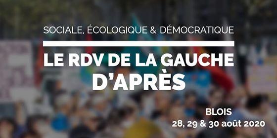 [BILLET] Axel Berriaux donne sa vision pour les Alpes-Maritimes en 2021.